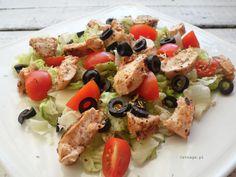 SAM_1746 Calzone, Caprese Salad, Pizza, Dom, Insalata Caprese