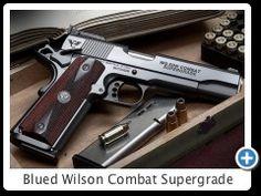 Wilson Combat, Hand Guns, Revolvers, Gallery, Shops, Blue, Amazon, Firearms, Pistols