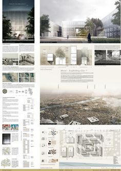 43 ideas design poster architecture layout presentation boards – 43 ideas ent … – Famous Last Words Poster Architecture, Concept Board Architecture, Masterplan Architecture, Architecture Presentation Board, Architecture Sketchbook, Cultural Architecture, Architecture Graphics, Landscape Architecture, Architecture Design