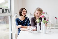 NONI, Brautmode Köln Eine traumhafte Marke eines wundervollen Duos.  Weitere Informationen und zur Kollektion bei MARRYJim: https://www.marryjim.com/de/Noni/Designer-Brautkleider/id89 Fotos: Photos: Le Hai Linh