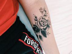 #tattoo #beach #summer