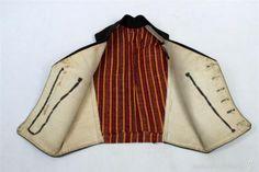 Antigüedades: Trajde hombre. Completo: calzón, chaleco y chaqueta. - Foto 2 - 57919892