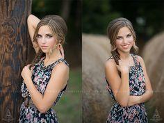 Katie | The Woodlands High School | Amanda Holloway Photography » Amanda Holloway Photography