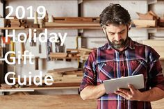 Here Are Some GREAT Gift Ideas, For All The Woodworkers On Your List