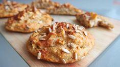 Ovsené jablčné kapsičky Baked Potato, Muffin, Potatoes, Yummy Food, Baking, Breakfast, Ethnic Recipes, Food Ideas, Morning Coffee