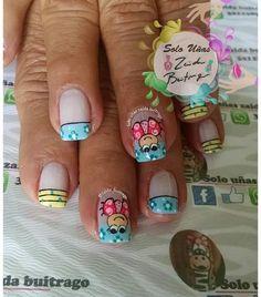 Crazy Nails, Pretty Nails, Diana, Nail Designs, Pastel, Nail Art, Finger Nails, Polish Nails, Indian Nails