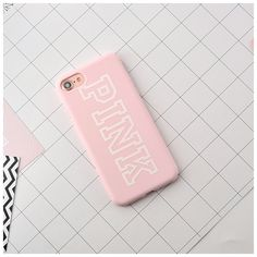 iPhone 7 PINK Silicon Case by ToTheMaxSales on Etsy