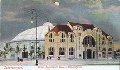 het oude Circus theater