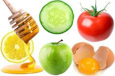 Pelle Lucida e Grassa: 10 Rimedi Naturali >>> http://www.piuvivi.com/bellezza/rimedi-naturali-pelle-lucida-grassa-trattamenti-faidate.html <<<