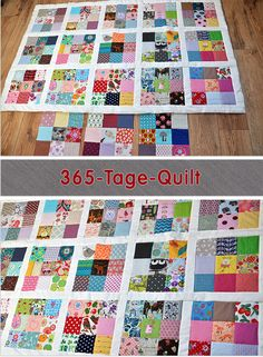 #365-Tage-Quilt