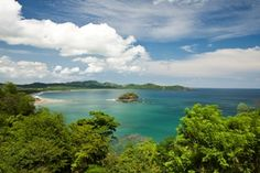 Brasilito Bay is a great spot to snorkel!