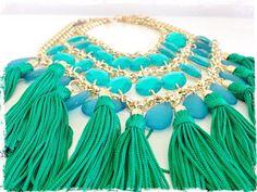 Irresistibile anche in versione Verde Smeraldo! LUXOR - P/E 2014