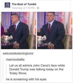 I knew I liked John Cena!