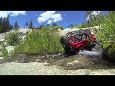 SCX10 Jeep Wrangler Unlimited Rubicon