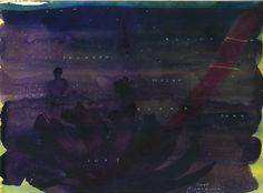 NIGHT by Jan Valik, (limitierte Edition mit Gesamtauflage 150)