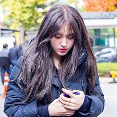 Jeon Somi, Produce 101, South Korean Girls, Korean Girl Groups, Alexandra Lee, Uzzlang Girl, Sistar, Celebs, Celebrities