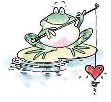 Penny Black Rubber Stamps Page 31 Watercolor Animals, Watercolor Cards, Penny Black Karten, Frog Rock, Frog Illustration, Frog Pictures, Angel Drawing, Penny Black Stamps, Frog Art