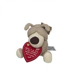 Boofle small plush when i do this Valentine Day Gifts, Valentines, First Love, Plush, Teddy Bear, Toys, Crochet, Animals, Sayings