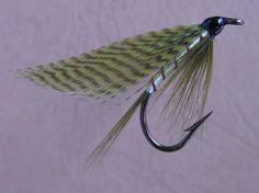 Roy D Chartreuse//white Mercer Spinner Bait