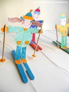 Olympic Kids Craft 2014 Craft Olympics: Kid Crafts 2000 x 2000 · 469 kB · jpeg Family Fun Winter Crafts Kids Fun Winter Olympics Crafts for Kids Winter Art Projects, Winter Project, Winter Crafts For Kids, Winter Kids, Projects For Kids, Kids Crafts, Art For Kids, Winter Sports, Winter Activities