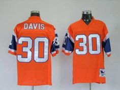 Cheap Denver Broncos NFL Jerseys Online Wholesale