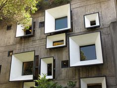 Chile 164 of 245, CEPAL Building, Santiago, Chile / by John ( Beth) Zacherle, via Flickr.#Repin By:Pinterest++ for iPad#
