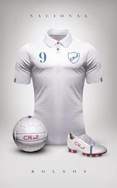 Club Nacional de Football - Uruguai