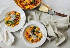 Orecchiette, a Southern Italian recipe - Casa Mia   Italy Food & Wine Tours