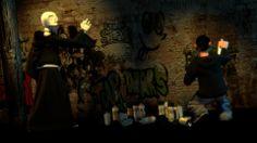 Still videoclip La Muerte