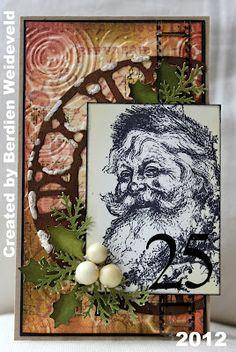 Scrap from Bemmel: Christmas (3)