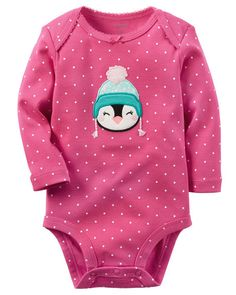 Baby Girl New Arrivals Disney Baby Clothes, Cute Baby Clothes, Baby Outfits, Carters Baby Girl, My Baby Girl, Baby Girls, Cute Bodysuits, Girls Pjs, Baby Clothes Patterns
