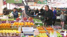 Sepa dónde encontrar la nutrida oferta de alimentos orgánicos