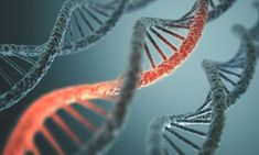 How Genes Factor into Psoriatic Arthritis and Psoriasis Psoriasis Arthritis, Chronic Migraines, Chronic Pain, Super Powers, Trauma, Double Helix, Tatoo, Backgrounds, Nature