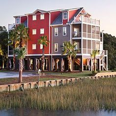 Regatta Inn - Folly Beach