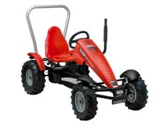 Go Kart Pedal Tractor