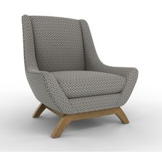 1000+ images about Chairs on Pinterest  Rocking chairs, Milo baughman ...