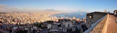 Naples, Paris Skyline, Travel, Italy, Viajes, Destinations, Traveling, Trips
