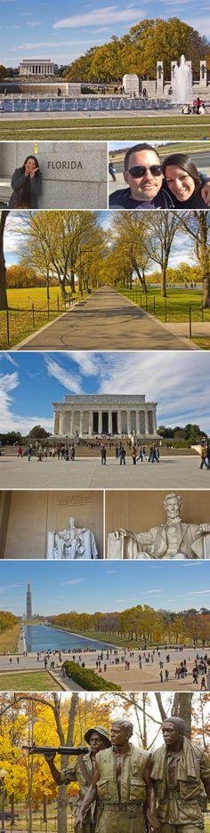 #washington #dc #capitol #lincolnmemorial