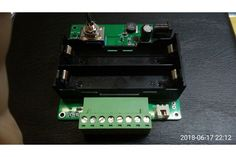 lithium battery charger/UPS by Burgduino on Tindie Lithium Battery Charger, Headlight Restoration, Lead Acid Battery, Aquaponics System, How To Treat Acne, Car Brands, Bluetooth Speakers, Car Cleaning, Car Manufacturers