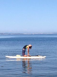 Albert Head Lagoon, Metchosin BC Sup Stand Up Paddle, Sup Yoga, Standup Paddle Board, Cool Yoga Poses, Vancouver Island, Paddle Boarding, Beautiful Places, Outdoors, Clouds