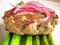 Receitas de Dieta: Hambúrgueres Fit