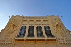 Bass Hall.Ft Worth.Texas. Photography Thru Cindi's Eyes: January 2013