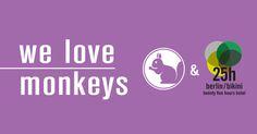 Ausgezeichnet im doppeten Sinn! Monkeybar, die beste Hotel-Bar Europas. #monkeybar #ausgezeichnet #KERNenergie #Nüsse