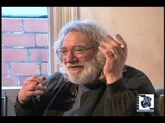 ... Jerry Garcia's last film interview, conducted by the Santa Clara Valley Historical Association in the spring of 1995 ... Jerry talks about living in East Palo Alto and early entertainment experiences. He passed away three months later on August 9, 1995