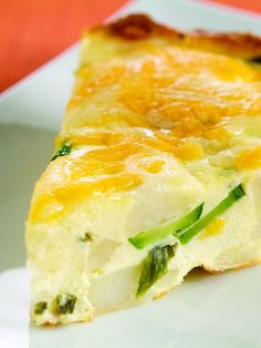 Try our Herbed Frittata for a fun and delicious way to start your day!#philly4passover #ad