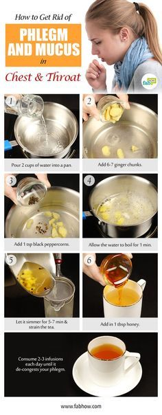 Best natural cold remedies - Mamma Health - How to Get Rid of Phlegm and Mucus in Chest & Throat (Instant Result) - Natural Home Remedies, Natural Healing, Herbal Remedies, Holistic Healing, Sore Throat Remedies, Holistic Remedies, Asthma Remedies, Cold Home Remedies, Health Products