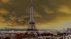 Paris, Photo by Nikos Aliagas