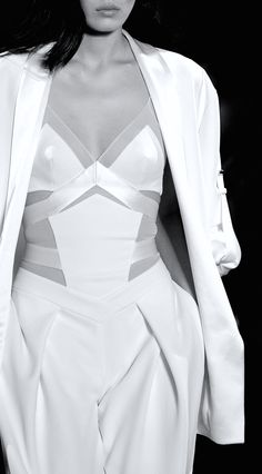 Alexandre Vauthier | Couture Spring 2015
