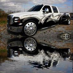 Lowered Trucks, Dually Trucks, Lifted Chevy Trucks, F350 Dually, Tow Truck, Ford Work Trucks, Chevy Trucks Older, Ford Pickup Trucks, Jeep Srt8