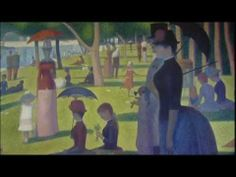 Seurat - Private life of a Masterpiece (BBC Documentary)